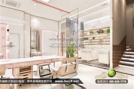 江苏省徐州市发缘地HAIR SALON图2