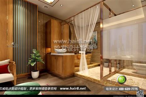 安徽省滁州市吾悦护肤造型养生会所图8
