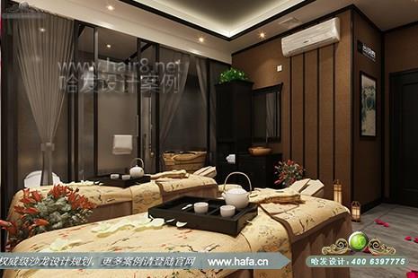 上海市尚锦泰护肤造型SPA图2