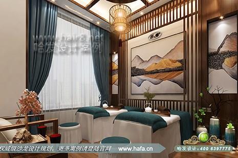 浙江省温州市巨锋国际美发沙龙图4