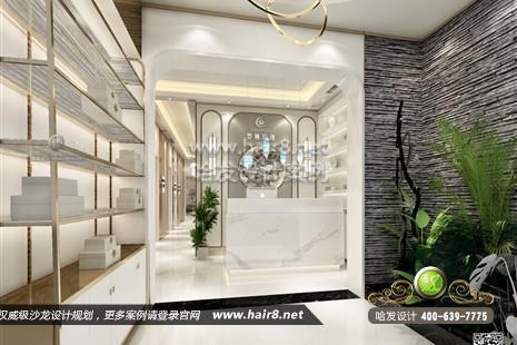 上海市梦琳玫瑰皮肤管理体型管理健康管理图1