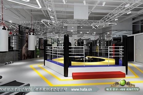 上海市韶菲化妆造型图2