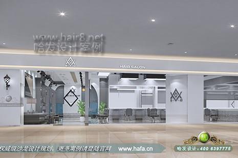江苏省南京市DE HAIR SALONG图3