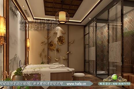 安徽省滁州市圣罗兰美容养生护肤造型图4