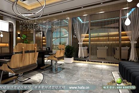 北京市俪嘉造型图6
