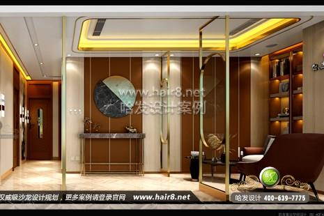 海南省海口市捌佰拌芬迪护肤造型图7