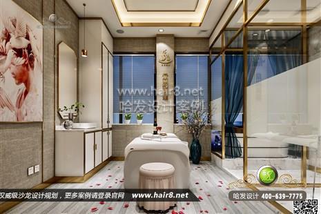 广东省深圳市众尚美业美容美发护肤造型养生SPA图5
