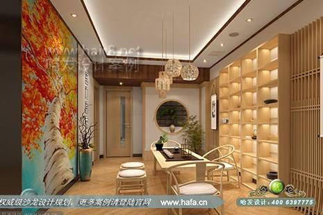 吉林省长春市名门润秀美容美发连锁机构图3