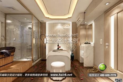广东省广州市新时代护肤造型SPA图3