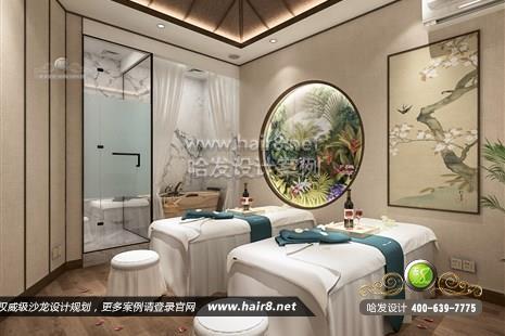 浙江省绍兴市沐思国际美容美发养生护肤造型图5