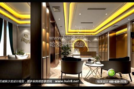 海南省海口市九重国际美容美发护肤造型图7