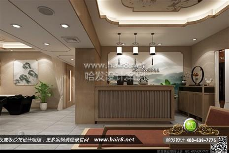 江苏省南京市起点美容美发护肤造型SPA图3