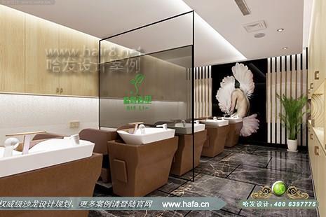 江西省上饶市梳意造型 万达金街店图2