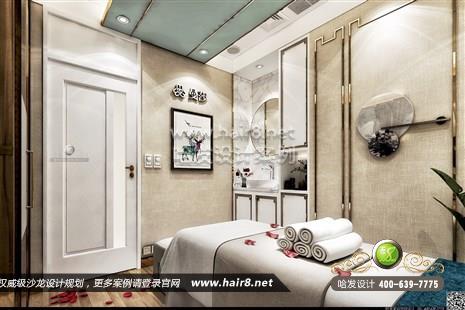 上海市曼莎造型护肤SPA图4
