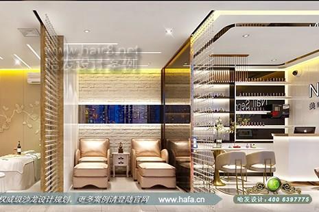 上海市NAIL SECRET美甲美睫化妆美容图1