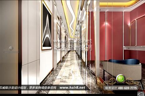 海南省海口市捌佰拌芬迪护肤造型图2