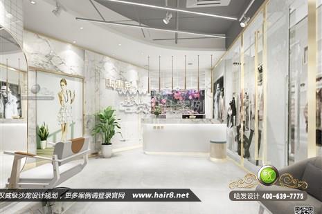 上海市康惠莱出极美容美发护肤SPA图1