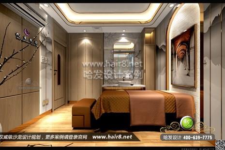 海南省海口市捌佰拌芬迪护肤造型图6