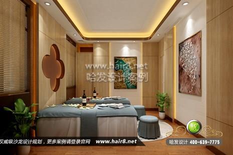 浙江省杭州市丝雨美业养生护肤美发造型图6