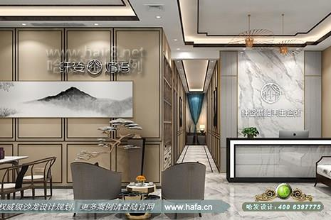 江苏省徐州市纤姿媚语减肥养生会所图1