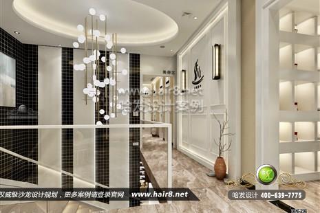 广东省深圳市众尚美业美容美发护肤造型养生SPA图4