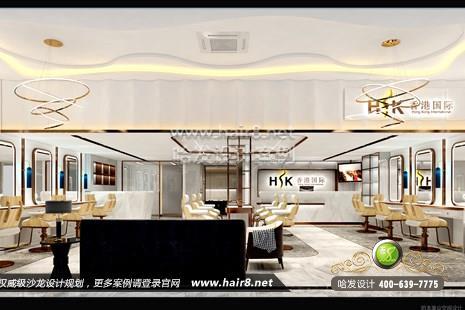 上海市香港国际美容美发护肤SPA图1