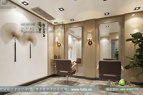 山西省太原市SOKA简亨美容美发造型图5