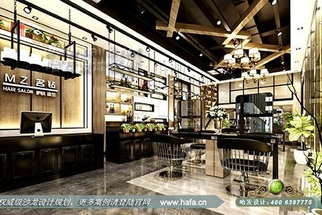 上海市MZ名钻护肤造型图4