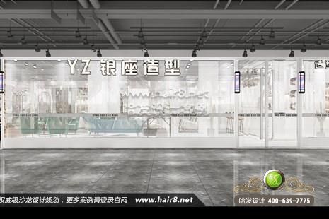 湖北省武汉市银座造型美甲接发烫染图5