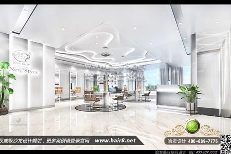 安徽省合肥市New styoe新的开始私人订制沙龙图2
