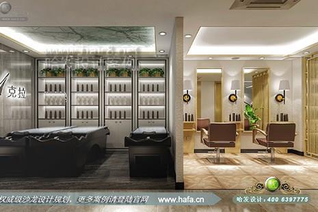 湖南省长沙市21克拉一站式变美健康中心图4