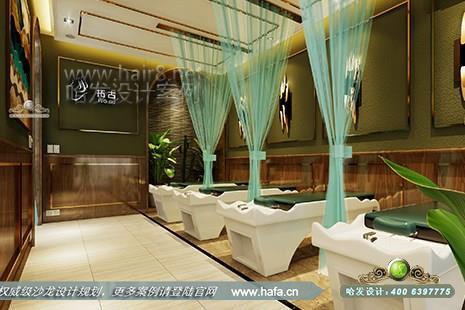江苏省常州市拓古美容美发和洗SPA图3
