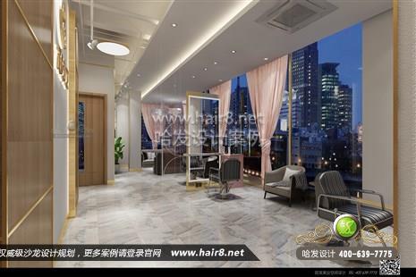 广东省揭阳市TS沙龙护肤造型图6