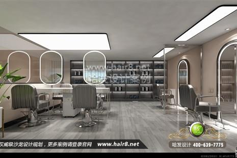 河北省邯郸市顶尖STYLE造型专业美发烫染图2