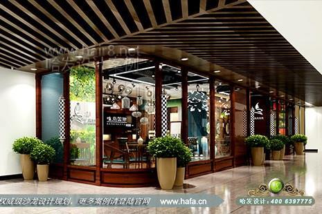 上海市唯尚国际抗衰医美养生护肤造型图3