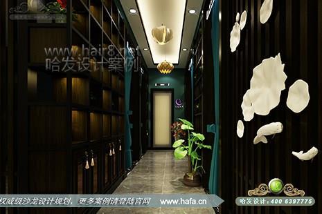 海南省海口市九重国际美容美发护肤SPA图6
