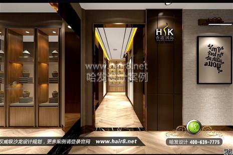 上海市香港国际美容美发护肤SPA图6