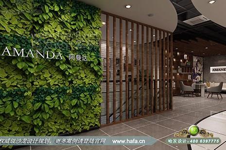安徽省安庆市AMANDA阿曼达养生护肤SPA瑜伽图2