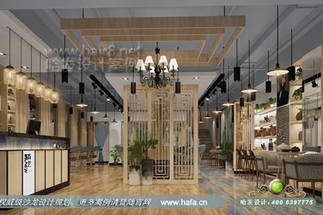 广东省广州市尚艺护肤造型图1