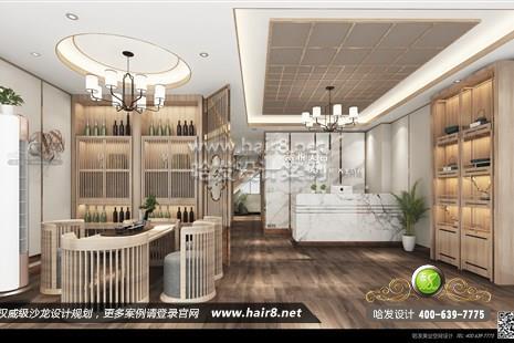 安徽省芜湖市梵悦健康管理美容养生图1