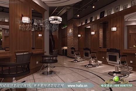 海南省海口市罗马国际护肤造型SPA图3