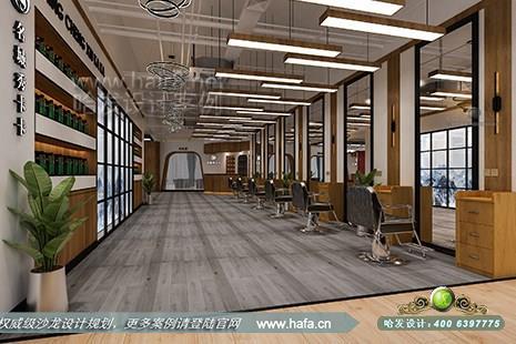 贵州省毕节市名城秀卡卡美容美发公馆图6