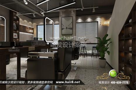 湖南省长沙市MJ造型图5