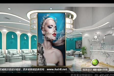 广东省佛山市非一般皮肤管理美甲美睫纹绣图6
