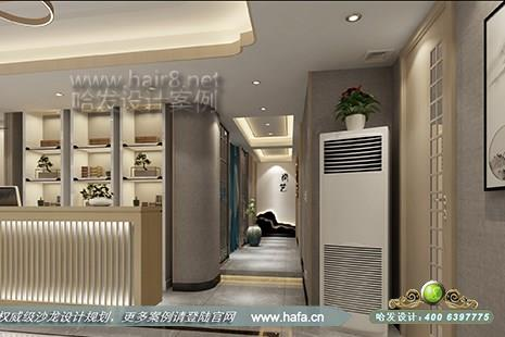广东省广州市尚艺美容护肤造型图2