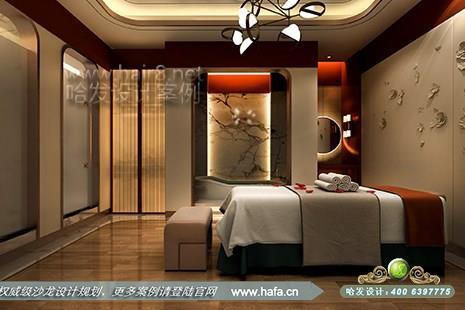 上海市赫格尔美容会所图1