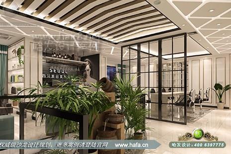 黑龙江省哈尔滨市首尔美容美发会所图6