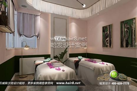 北京市艺霏国际科技美肤场后护理图1