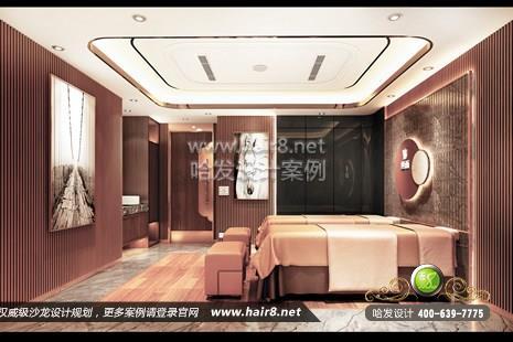 浙江省杭州市丝雨美业护肤造型图7