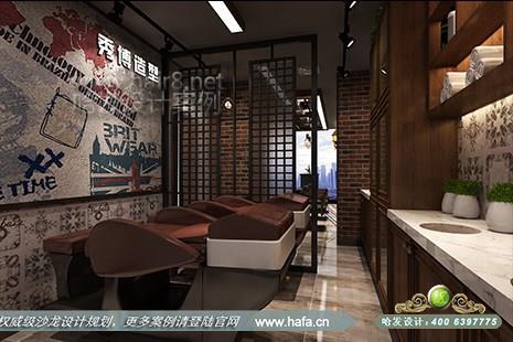 上海市秀博造型图2